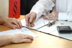 Навязали страхование в банке по кредиту