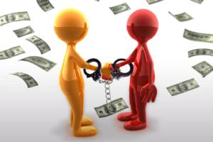 зачем нужен поручитель по кредиту