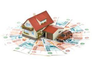кредит под строительство частного дома
